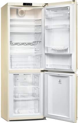 Холодильник Smeg FA860PS Beige