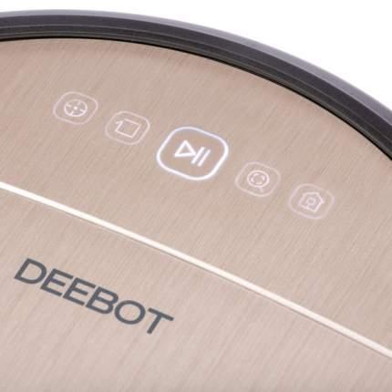 Робот-пылесос Deebot  D83 Gold