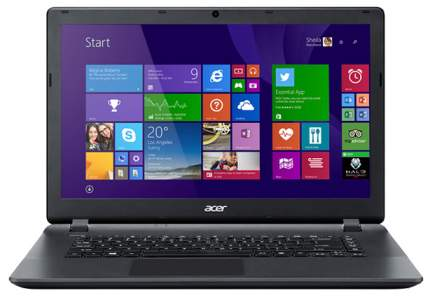 Ноутбук Acer Aspire ES1-520-38XM (NX.G2JER.015)
