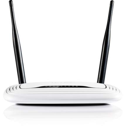 Маршрутизатор TP-LINK TL-WR841N(RU) White