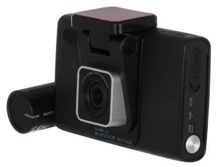 Видеорегистратор BlackVue GPS DR750LW-2CH