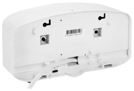 Водонагреватель проточный Electrolux 5.5 TS Smartfix (душ+кран) white