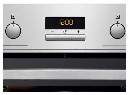 Встраиваемый электрический духовой шкаф Electrolux EOB3450AOX Silver