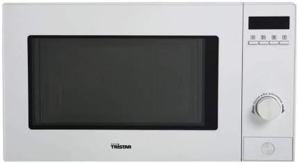 Микроволновая печь соло Tristar MW-3403 white