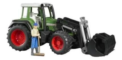 Трактор Bruder Fendt favorit 926 vario с погрузчиком
