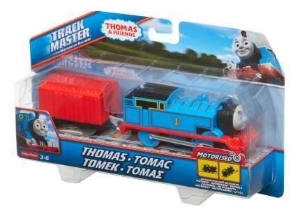 Поездной состав Fisher-Price Thomas базовые Паровозики BMK87 BML06