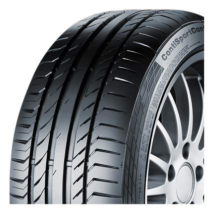 Шины Continental ContiSportContact 5 MO 245/50R18 100W FR (352398)
