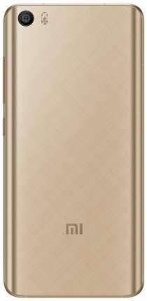 Смартфон Xiaomi Mi 5 32Gb Gold