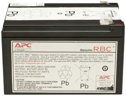 Аккумулятор для ИБП APC RBC4