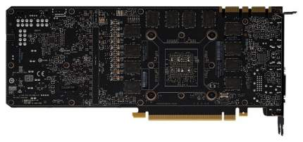 Видеокарта PNY Quadro P6000 (VCQP6000-PB)