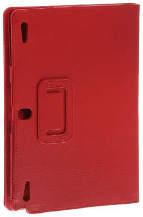 "Чехол IT BAGGAGE для Lenovo Idea Tab 2 A10-70 10"" Red"