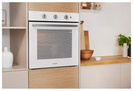 Встраиваемый электрический духовой шкаф Indesit IFW 6530 WH White