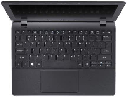 Ноутбук Acer ES1-331-C1KO NX.G13ER.004