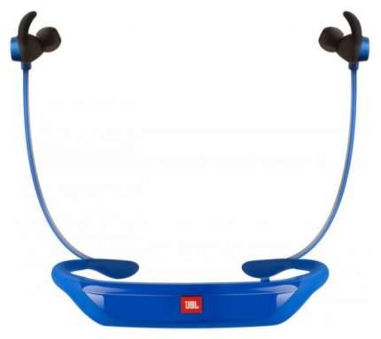 Беспроводные наушники JBL Reflect Response Blue