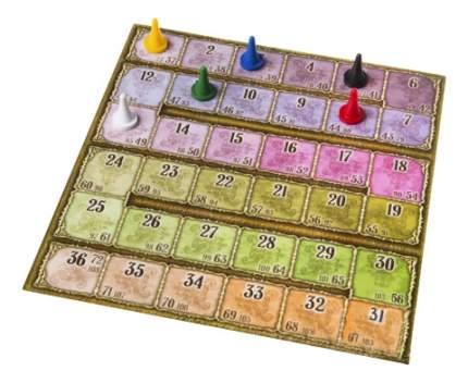 Карточная игра Зельеварение. Практикум