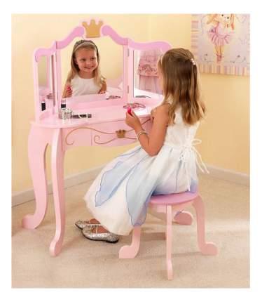 Туалетный столик KidKraft Принцесса