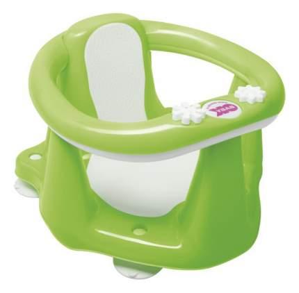 Сиденье для купания малыша Ok Baby Flipper Evolution 799 зеленая