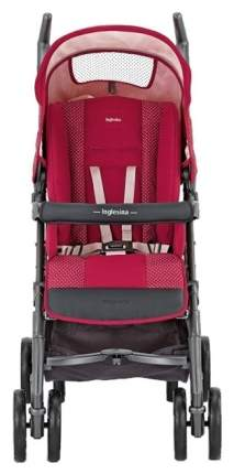Прогулочная коляска Inglesina Zippy, цвет: красный
