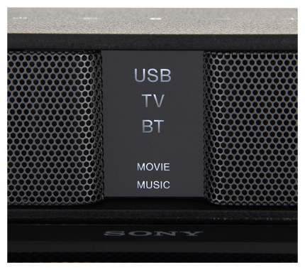 Саундбар Sony HT-CT290