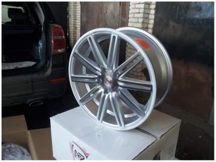 Колесные диски NZ Wheels SH R18 7J PCD5x114.3 ET50 D64.1 (9129240)