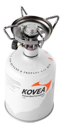 Туристическая горелка газовая Kovea Scorpion Stove KB-0410