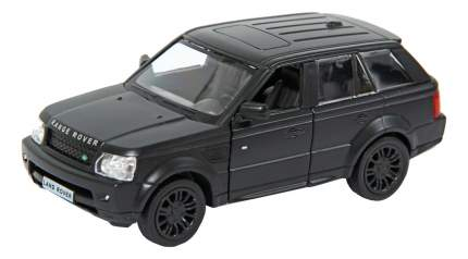 Машинка инерционная Hoffmann Land Rover Range Rover Sport 1:32