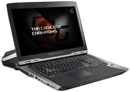 Игровой ноутбук ASUS ROG GX800VH(KBL)-GY004T