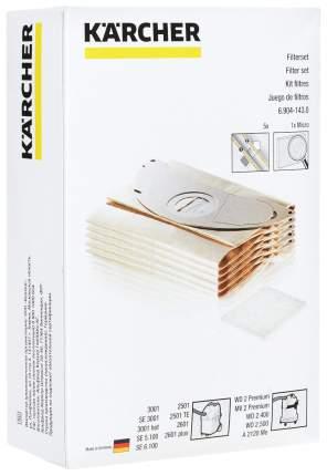 Фильтр для пылесоса Karcher 69041430