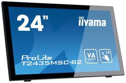 Монитор iiyama ProLite T2435MSC-B2