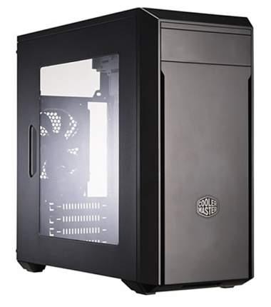 Компьютерный корпус Cooler Master MasterBox 3 Lite без БП (L3S2-KN5N) black