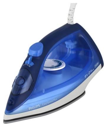 Утюг Philips EasySpeed Plus GC2145/20 White/Blue