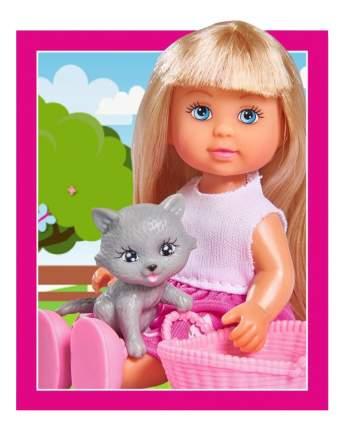 Кукла Evi и домашние питомцы Simba 5733044 12 см