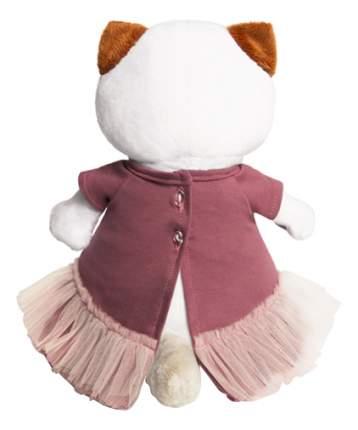 Мягкая игрушка BUDI BASA Ли ли в платье с совой lk24-019
