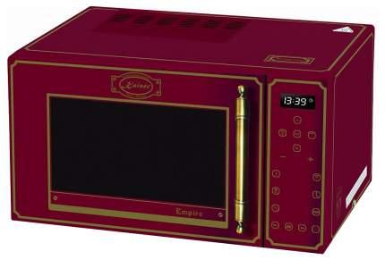 Микроволновая печь с грилем Kaiser M 2500 RotEm red
