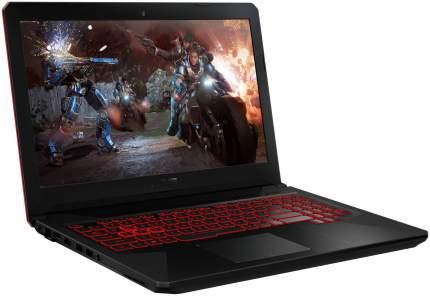 Ноутбук игровой Asus TUF Gaming FX504GD-E4267 90NR00J3-M09980