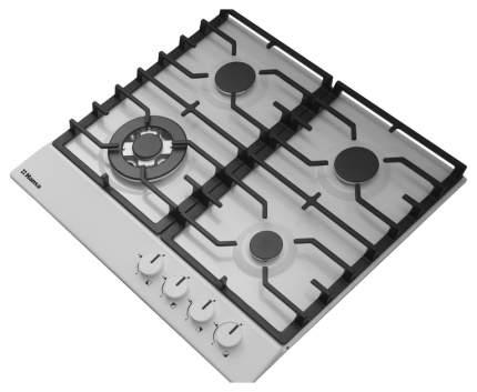 Встраиваемая варочная панель газовая Hansa BHGW 61139 White