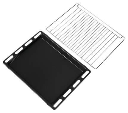 Встраиваемый газовый духовой шкаф Indesit IGW 620 BL Black