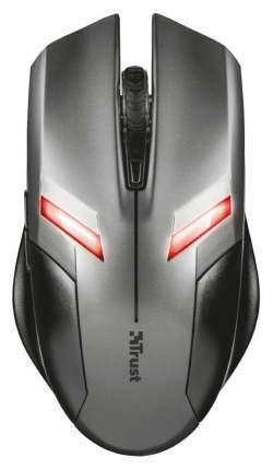 Проводная мышка Trust Ziva Gaming Black (21512)