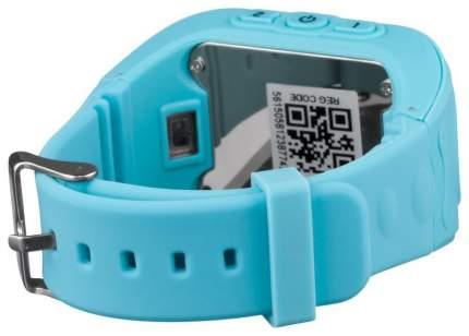 Детские смарт-часы Jet Kid Start Blue/Blue