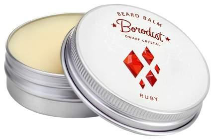 Бальзам для бороды Borodist Ruby 30 г