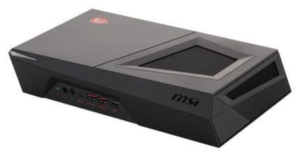 Системный блок игровой MSI Trident X 8RD-035RU Черный, красный