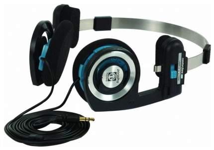 Наушники KOSS Porta Pro Black/Silver
