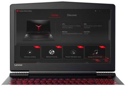 Ноутбук игровой Lenovo Legion Y520-15IKBN 80WK00VGRK
