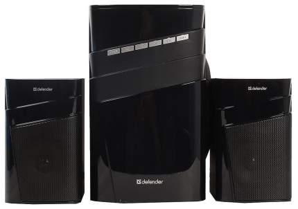 Колонки для компьютера DEFENDER X400 2.1 Black