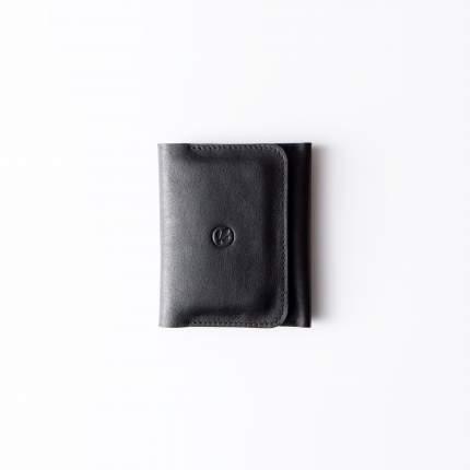 Мини-кошелек Columb, черный