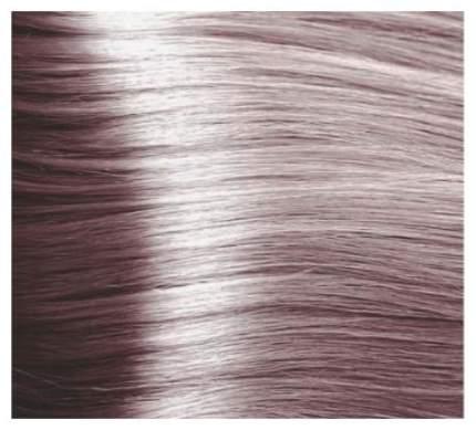 Краска Kapous 9,21 Очень светлый блондин фиолетовый пепельный 100 мл
