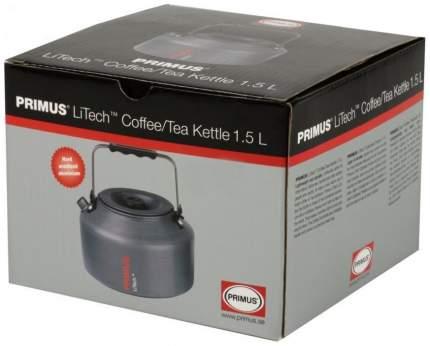 Туристический чайник Primus Litech Coffee/Tee Kettle 1,5 л