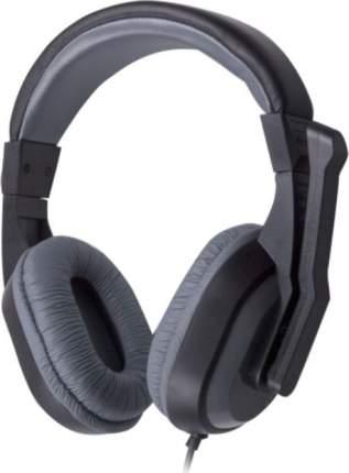 Игровые наушники Ritmix RH RH-534M Black