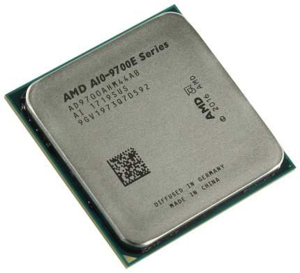 Процессор AMD A10 9700E OEM