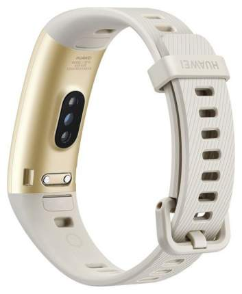 Смарт браслет Huawei Band 3 Gold (TER-B19)